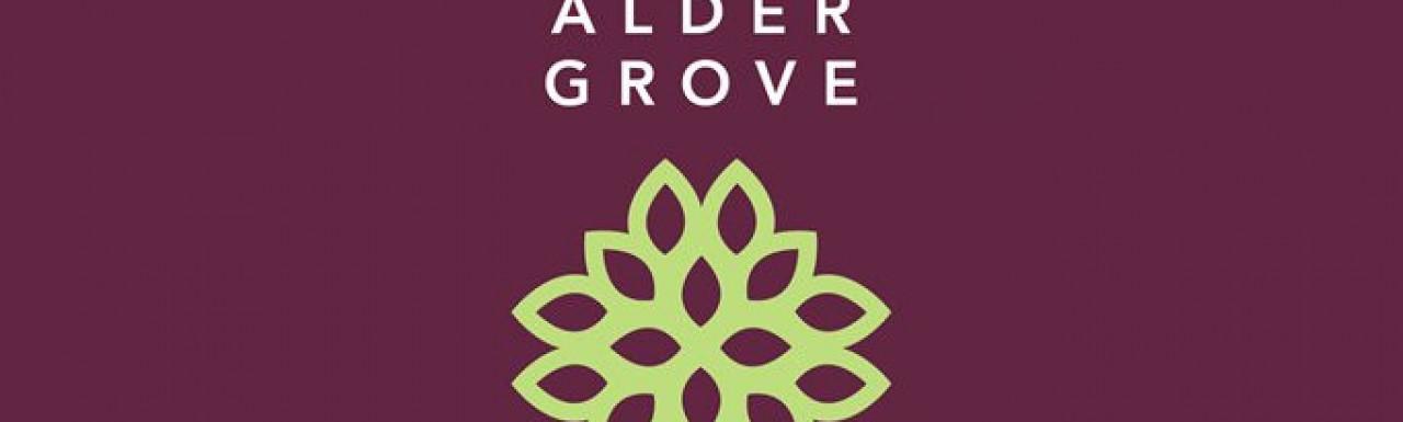 Alder Grove logo at nhillsales.com