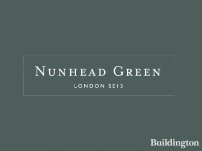 Nunhead Green logo at nunheadgreen.site-sales.co.uk