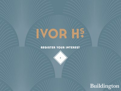 Ivor House at brixtoncentric.com
