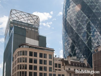 50 St Mary Axe