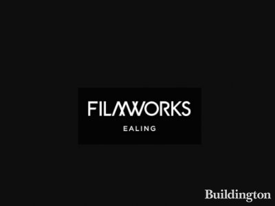 Filmworks logo on the developer's website at berkeleygroup.co.uk.