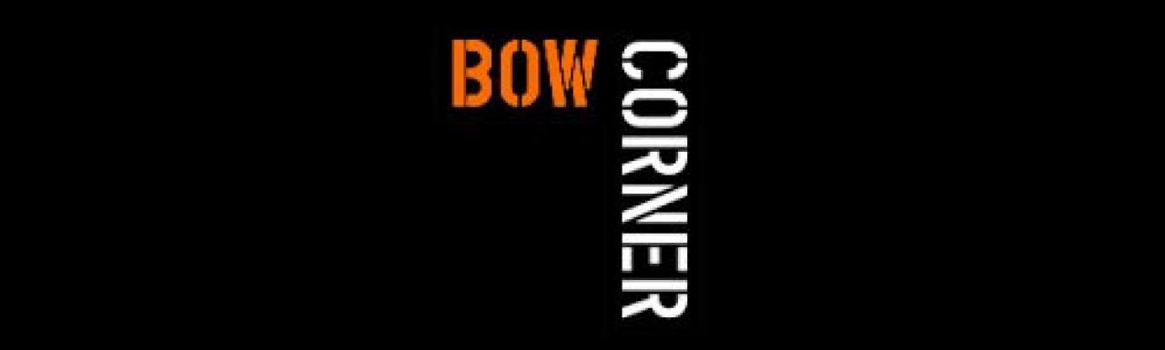 Bow Corner development by Higgins in Bow, London E3