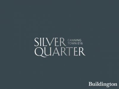 Silver Quarter development in Canning Town, London E16