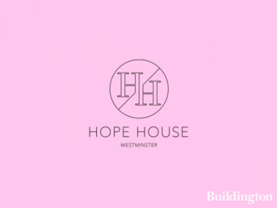 Hope House development logo