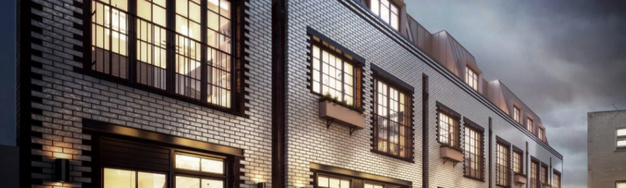 CGI of MOY'S development at hcdevelopments.com