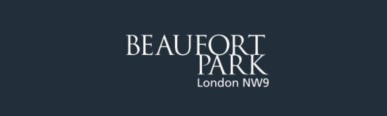 Beaufort Park development by Berkeley in London NW7.