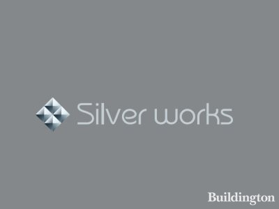 Silver Works development by Galliard in Colindale, London NW9.