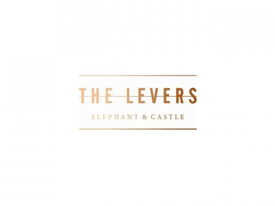 The Levers development in Elephant & Castle, London SE17