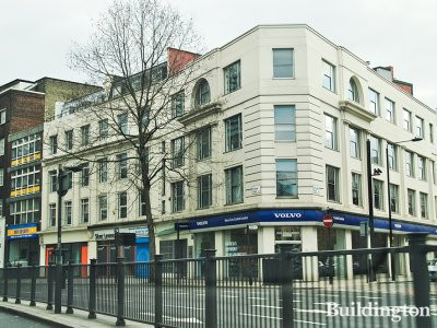 373-375 Euston Road