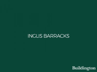 Inglis Barracks