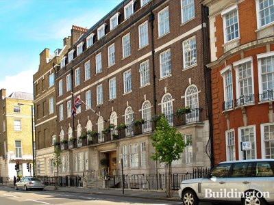 The Harley Street Clinic