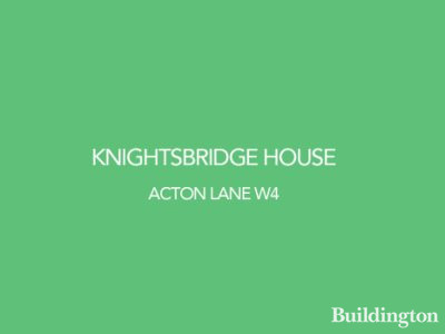 Knightsbridge House