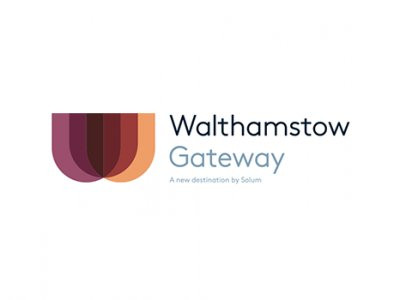 Walthamstow Gateway development by Solum in Walthamstow, London E17.