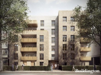 CGI of 1-15 Albany Street building; screen capture from http://cip.camden.gov.uk/projects.
