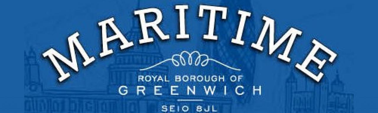 Maritime development by Fairview in Greenwich SE10