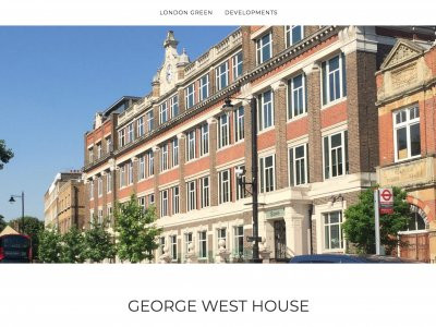 George West House