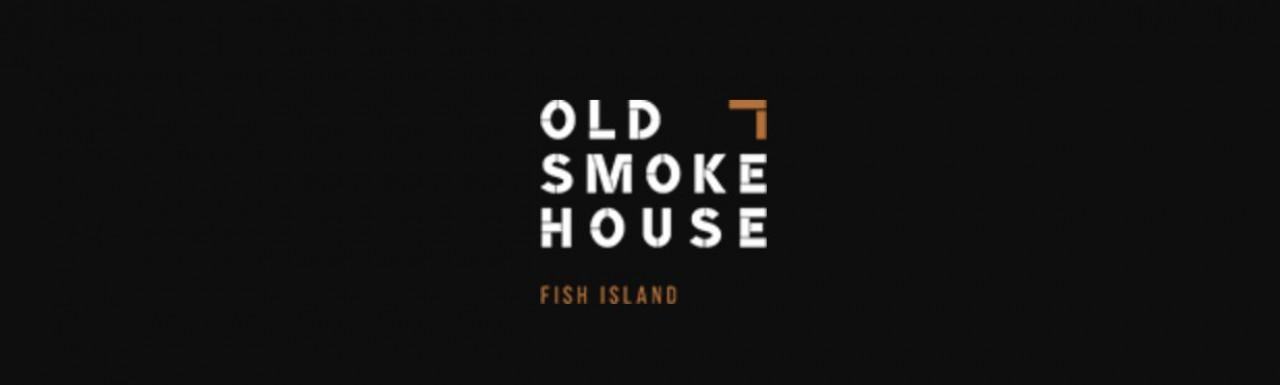 Old Smokehouse logo oldsmokehouse.co.uk