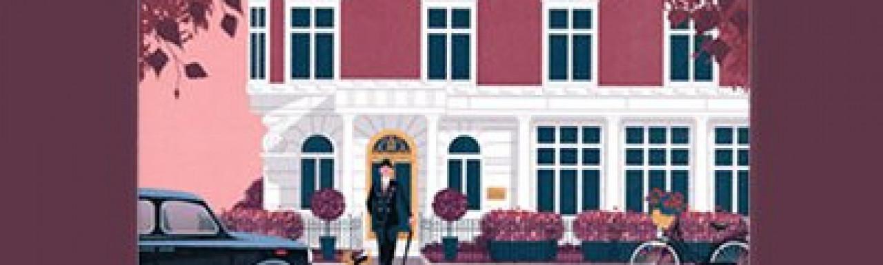 Belmond Cadogan hotel development on Sloane Street, London SW1, is set to open in 2018.