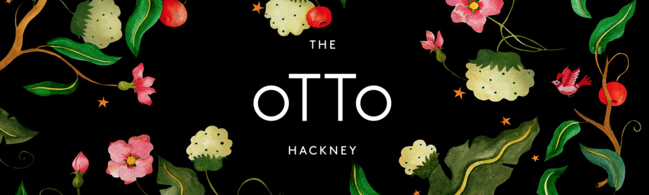 The Otto development website in March 2018 at theotto.co.uk