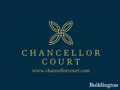 Chancellor Court development logo