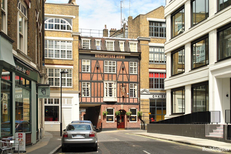 converse uk gresse street