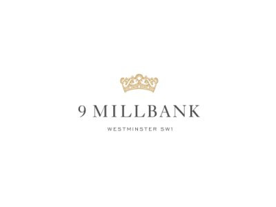 9 Millbank logo at 9millbank.co.uk