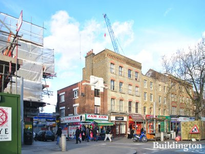 237-239 Whitechapel Road