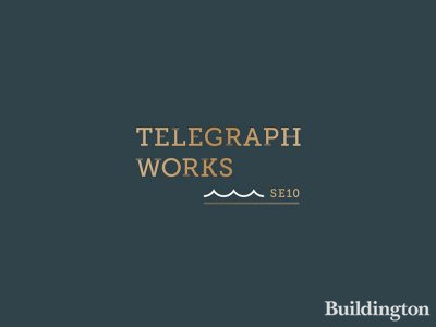 Telegraph Works on Peabody website in April 2018.