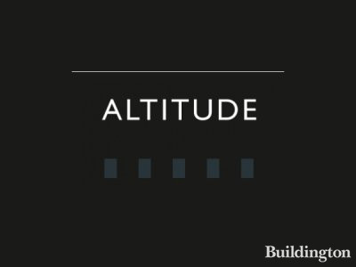 Altitude by Fairview New Homes in Hornsey, London N8