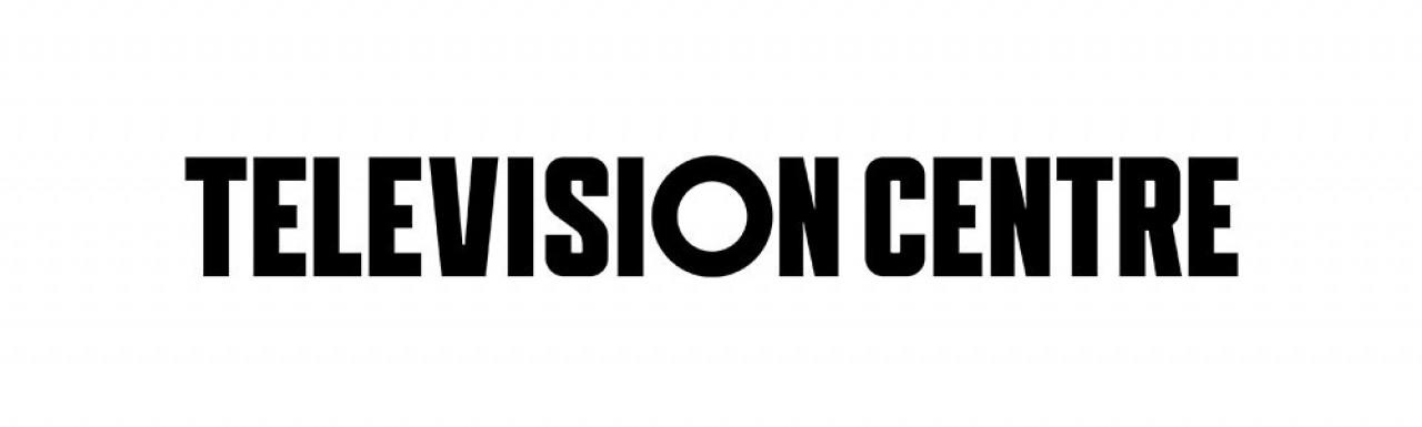 Television Centre development logo.