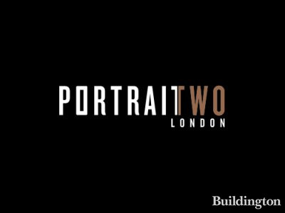 PortraitTwo development logo