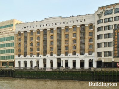 London Bridge Hospital