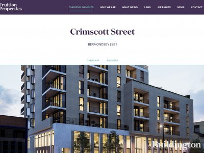 18-19 Crimscott Street on Fruition Properties website at fruitionproperties.co.uk.