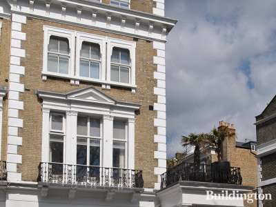 17a Onslow Gardens