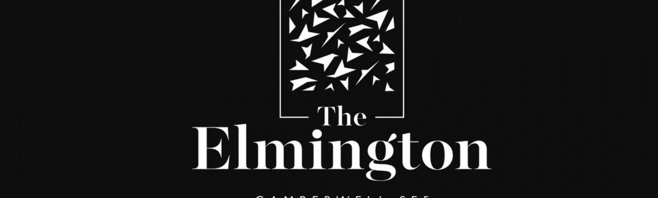 The Elmington in Camberwell London N5 development logo.