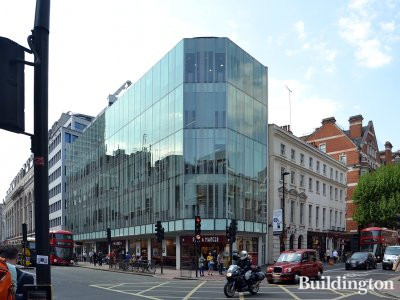 70 New Oxford Street