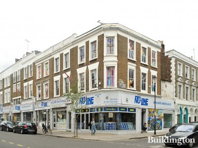 317 Westbourne Park Road
