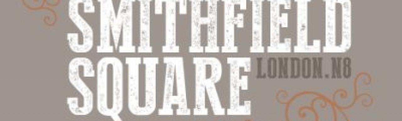 Smithfield Square development by St James London N8