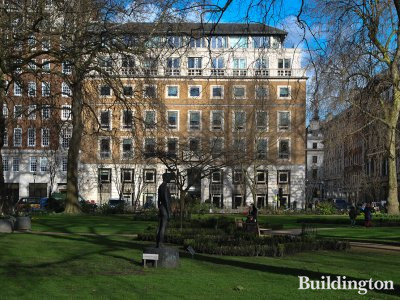 1 St James's Square