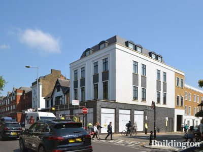 113-115 King's Road