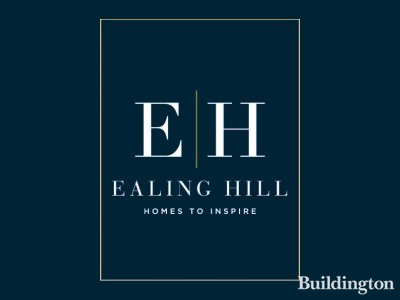 Ealing Hill development by HILL.