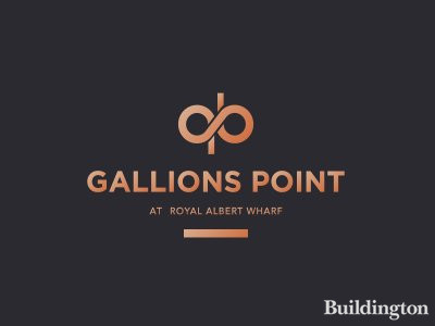 Gallions Point by Telford Homes