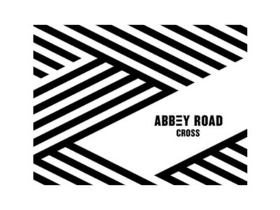 Abbey Road Cross