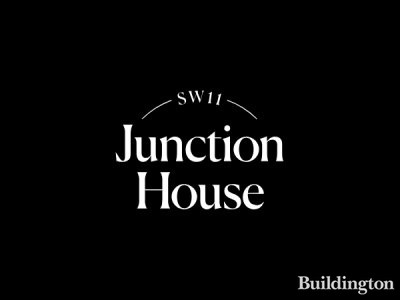 Junction House development in Battersea, London SW11