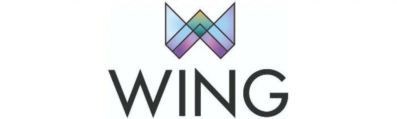 Wing development logo wingofcamberwell.co.uk