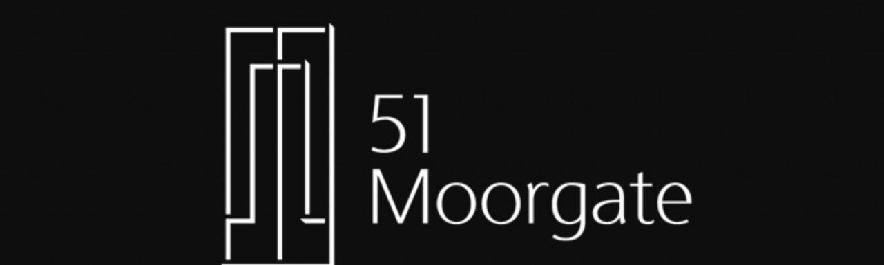51 Moorgate office building logo 51moorgate.com