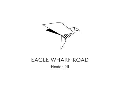 Eagle Wharf Road development logo eaglewharfroad.com