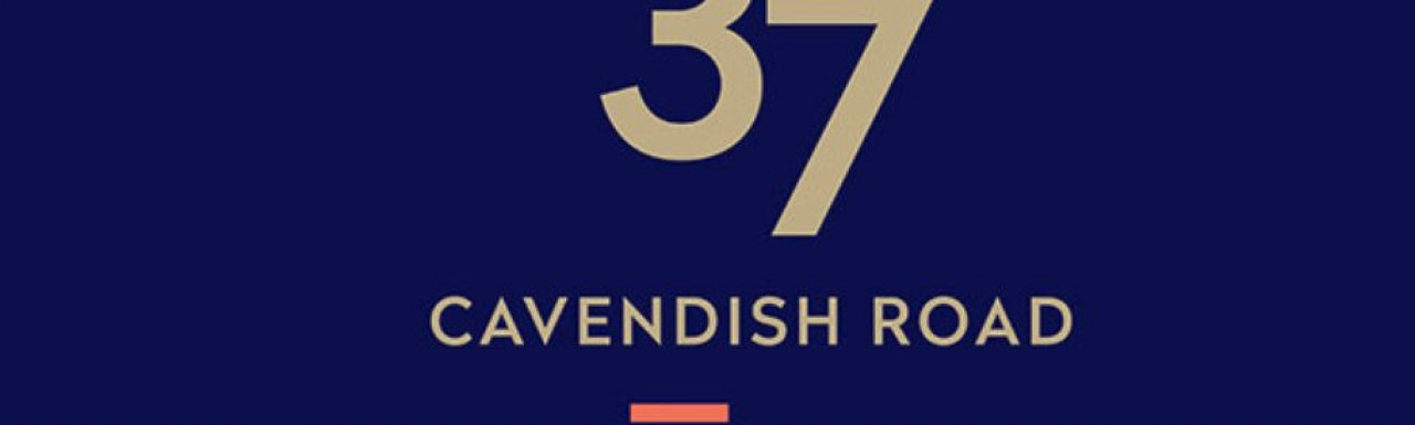 37 Cavendish Road development in Clapham South, London SW12.