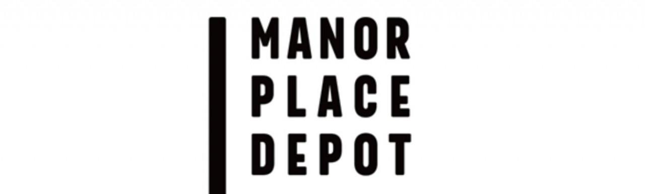 Manor Place Depot logo at nhgsales.com