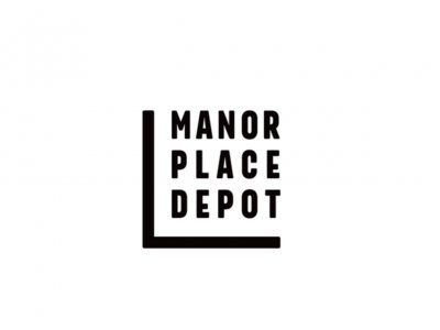 Manor Place Depot logo at nhgsales.com